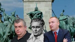 Мироје Јовановић: Србе на Србе