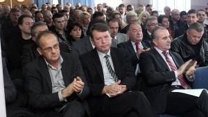 Председници општина на КиМ осудили напад, али и даље подржавају антидржавне преговоре у Бриселу