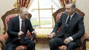Турска се удаљава од ЕУ и окреће Путину, а шта ће Србија?