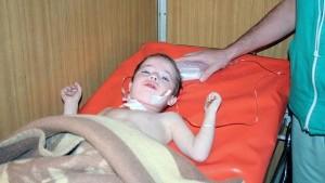srpski decak ranjen u KM