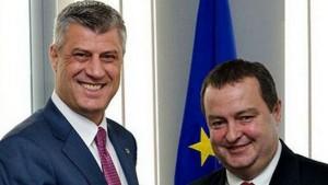 Пантић: Српска делегација у Бриселу у функцији посматрача преговора