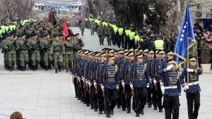 Албанци спремају блицкриг против српског севера Косова
