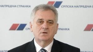 Разрешавање председника Николића и Владе – Општи избори