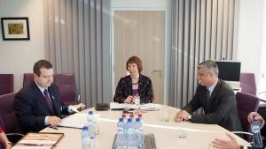 Шеста рунда Бриселских преговора: затишје пред буру?