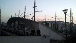 Експлозија у северној Митровици