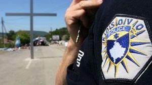 Молотовљев коктел на возило полиције, нема повређених