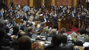 Сваки нови преговори слабе преговарачку позицију Србије