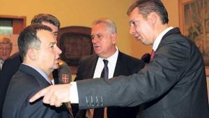 Као бране Косово, а уствари траже датум