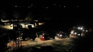 Контролисана КФОР експлозија у северној Митровици?