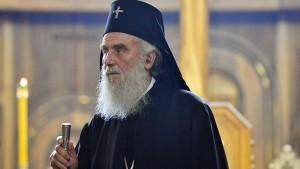Поводом честитке Патријарха Иринеја новоизабраном римском понтифексу