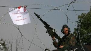 """Реализација немачког плана и """"специфично Косово"""""""