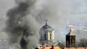 Годишњица од погрома над Србима на КиМ