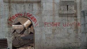 БНД три недеље пре 17. марта је знао да се припремају организовани напади на Србе