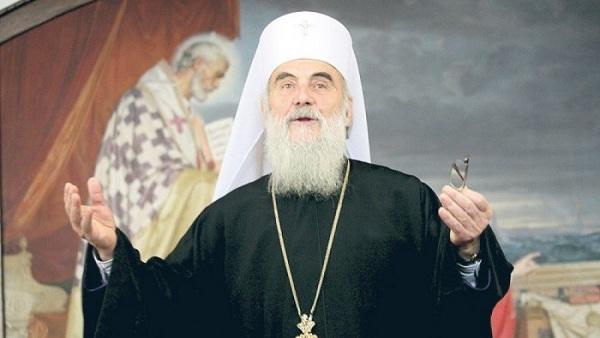 """Честитка Патријарха Иринеја Папи Фрању: """"За ново звање Дух Свети Вас је призвао"""""""