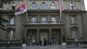 Завршен још један јалов састанак државног врха о Косову