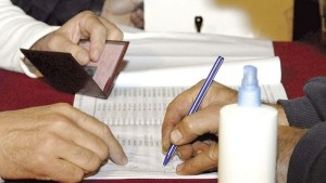 Обавештење о почетку потписивања за разрешења председника Николића и Владе