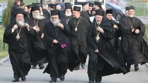 Отац Михаило В.Микић: Отворено писмо епископату СПЦ