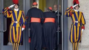 У Ватикану као у Холивуду