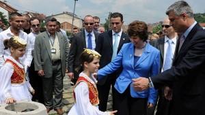 """Ратни злочинац Тачи: """"Косово није РС"""""""