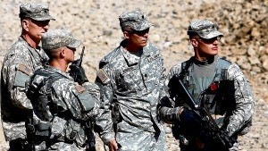 КиМ: Стиже америчка бригада монструма