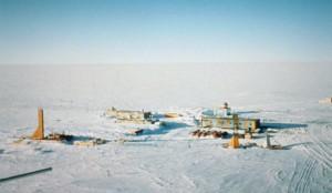 Вечити мраз – летопис геолошке историје Земље