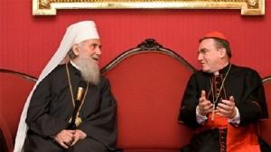И кардинал Бозанић против ћирилице