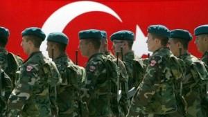 Turska-vojska