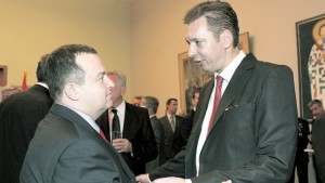 Срби са КиМ одбили бриселску издају