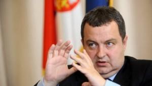 Дачић: Референдум не сме да одложи спровођење споразума