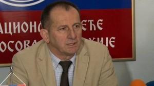 Конференција за новинаре СНВ на тему бриселске издаје (видео)