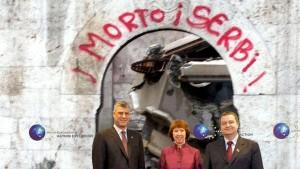 Споразум (издаја) са Приштином крајем недеље?