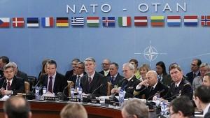 Атлантистичка визија будућности: Свет потчињен НАТО пакту!