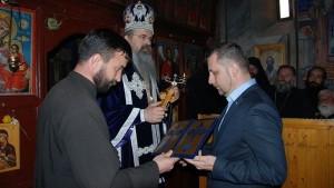 teodosije nagradjuje separatistu