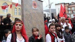 Споменик терористима у селу Ораовица код Прешева од 100 000 евра