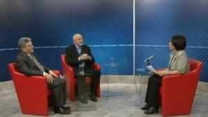 """Емисија """"Договор"""": Драган Велић и Бељуљ Бећај (видео)"""