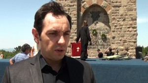Александар Вулин поднео оставку