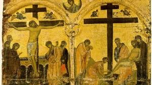 Свети Владика Николај: Велики Петак