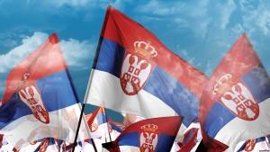 ДРЖАВНИ СЛОМ СРБИЈЕ