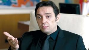 Вулин: Спроводићу политику Владе Србије