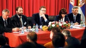 Састанка са Вучићем (не)ће бити?
