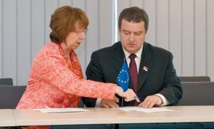 Александар Дикић: Сецирање бриселског споразума