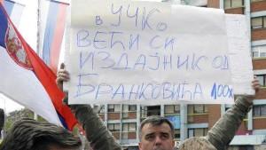 Ниједан Србин на КиМ не подржава Бриселски споразум (видео)