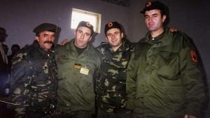 Кућни притвор за бивше команданте терористичке ОВК