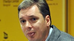 Александар Вучић: Влада ће пасти ако Уставни суд обори споразум с Приштином