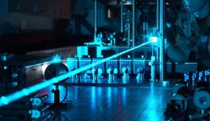 Рус и Индијац направили усавршени ласер