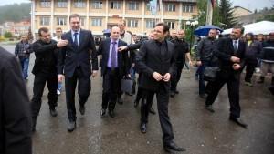Србијо, нисмо Косовари!