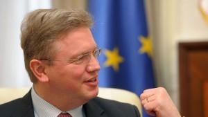 Филе: Примена бриселске издаје нема алтернативу