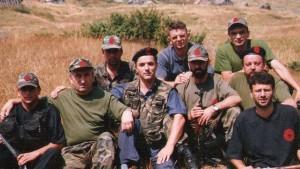 ОВК злостављања у логору Ликовац!