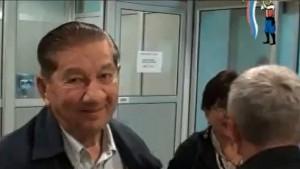 Војвода Јанковић после 70 година у Србији! (видео)