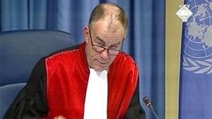 Хашки судија Хархоф: Натерали су нас да ослободимо ратне злочинце Готовину и Маркача